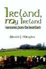 Ireland, my Ireland by Arnold J. Meagher